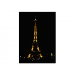 "Poster ""Eiffel Tower"""