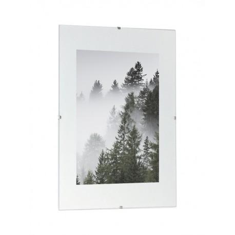 "Anti-frame ""Plastic"""