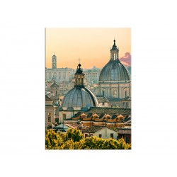 """Poster """"Rome"""""""