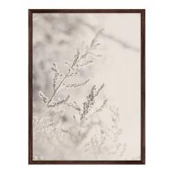 """Framed Poster """"Branch"""""""
