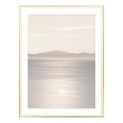 """Framed Poster """"Serenity"""""""