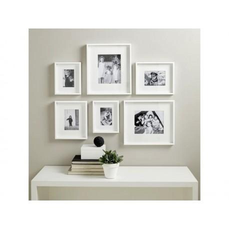 "Set of frames ""Chic"" color to choose"