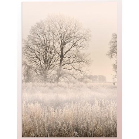 """Poster """"Fog"""""""